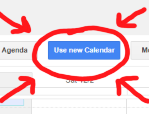 8 Reasons to Switch to the New Google Calendar Layout Right Meow